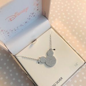 Disney✨Mickey Mouse necklace